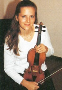 Catherine Plattner