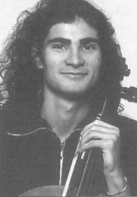 Yoël Cantori
