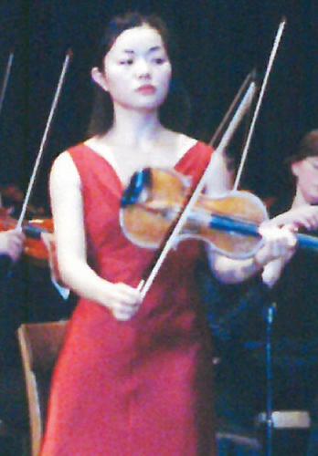 Yuka Tsuboi