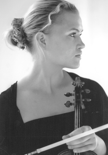 Mari Silje Samuelsen