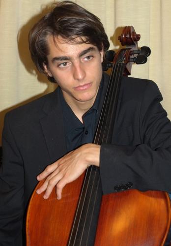Constantin Macherel