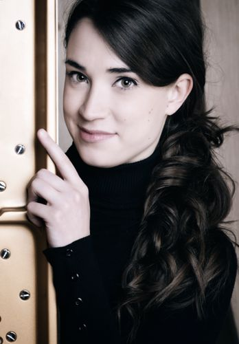 Chiara Opalio