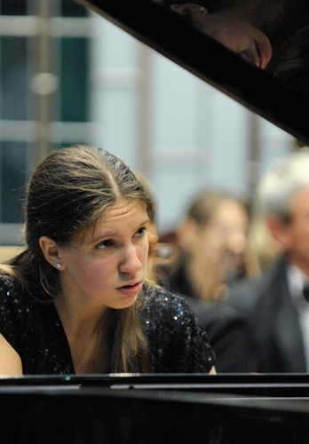 Anna Zaychenko