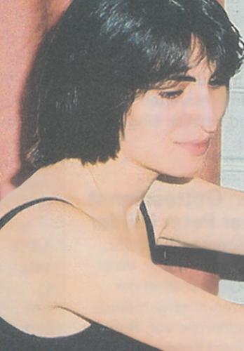 Ketevan Sepashvili-Flashaar