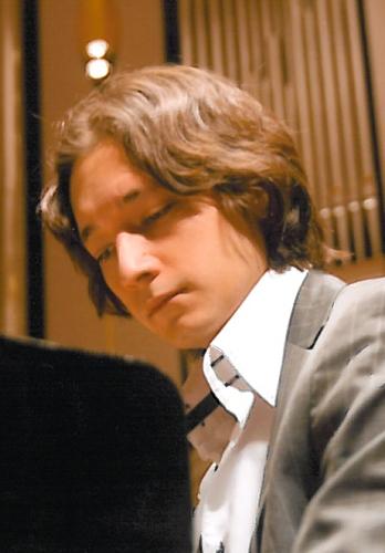 Mischa Cheung