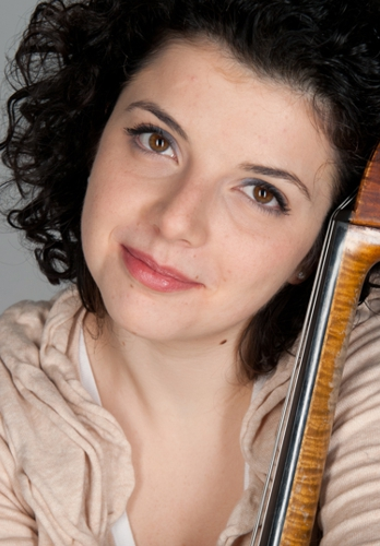 Miriam Prandi