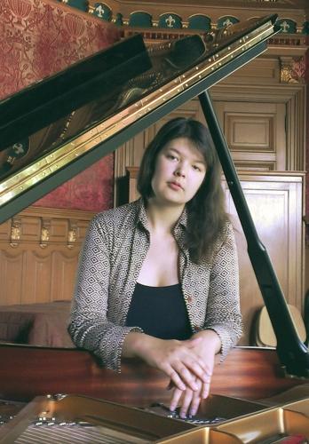Asija Ahmetžanova